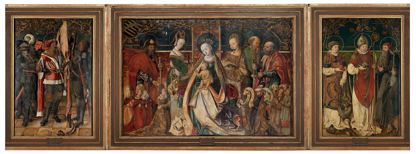 The Calenberg Alterpiece