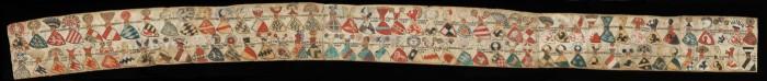 zuricher-wappenrolle-1330-1345