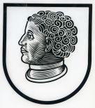 Coburg crest 1953