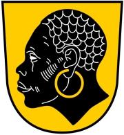 Coburg crest 1974