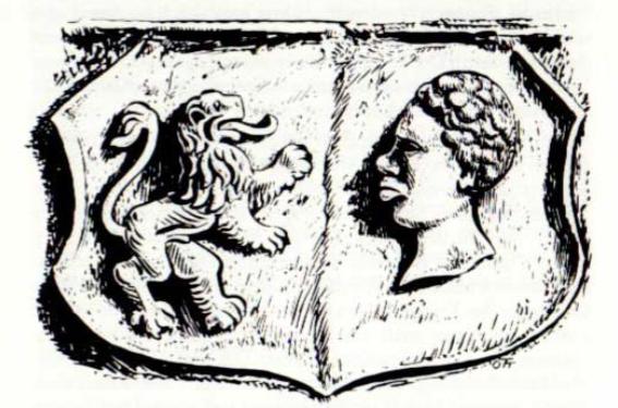 Coburg crest ca 1600