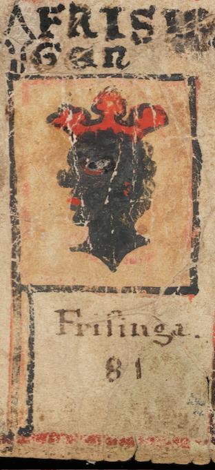Freising Mohr