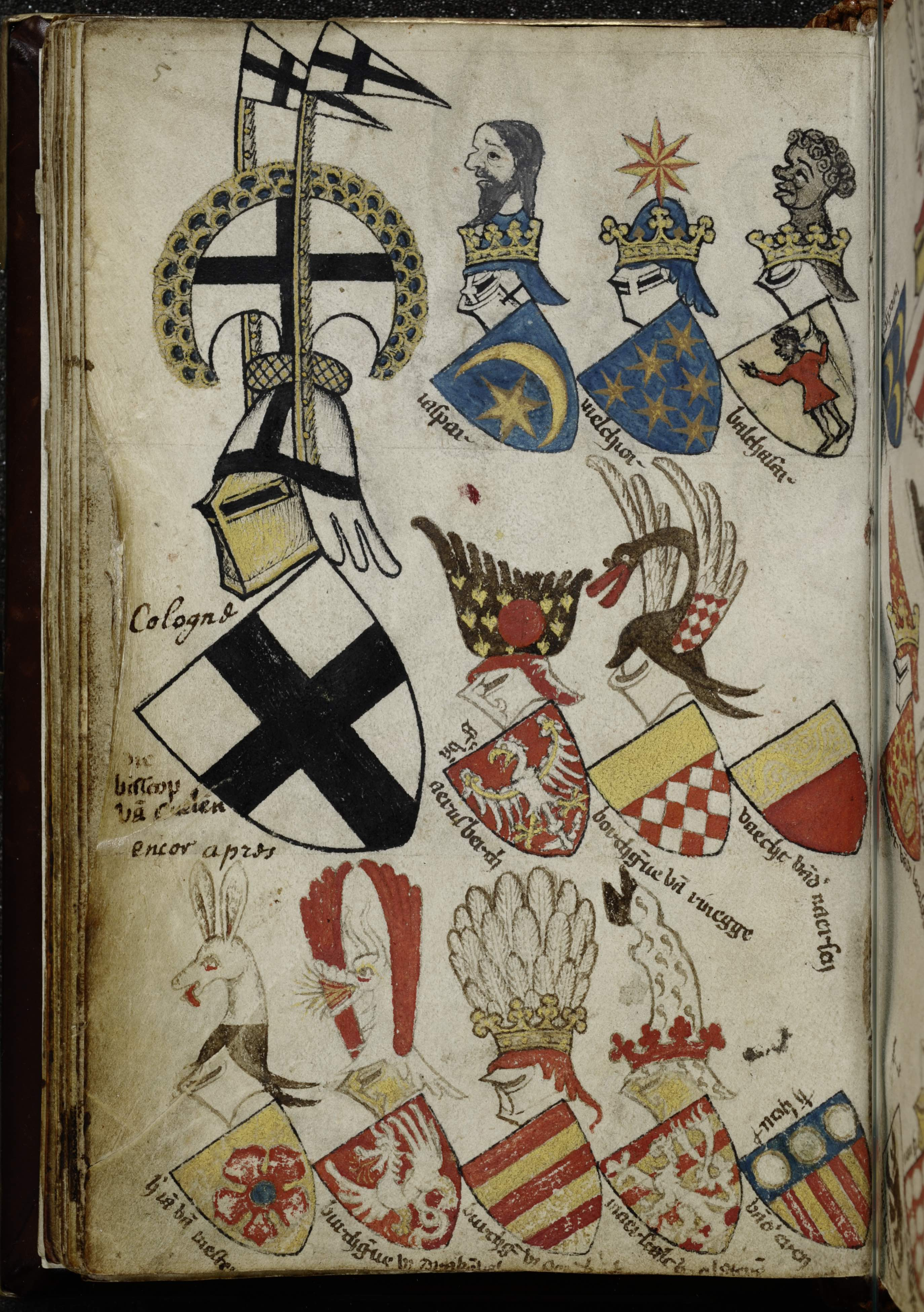 Gelre Armorial