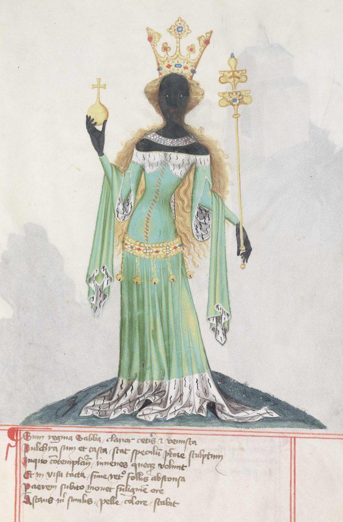 Queen Sheba Bellifortis