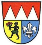 Wappen_Landkreis_Wüerzburg 1956-1974