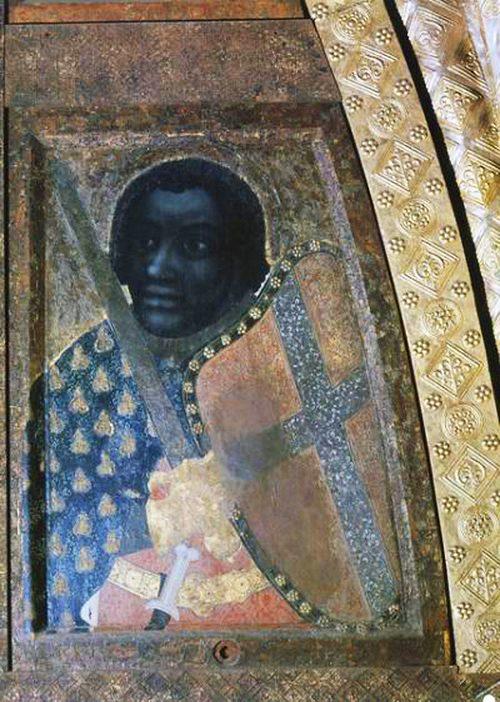 St Maurice Karlštejn
