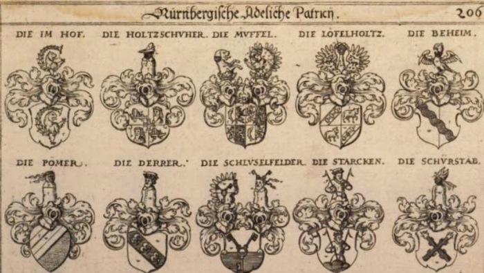 siebmacher-holtzschuher