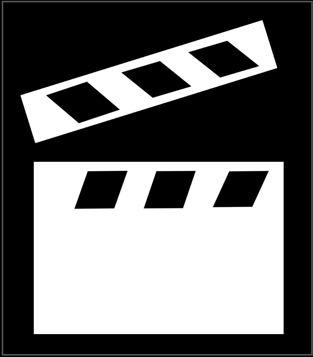White film slate